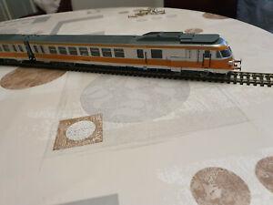 Jouef HO RTG SNCF Turbotrain