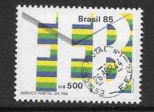 Il Brasile SG2193 1985 40th Anniv della Forza Spedizione Brasiliana Gomma integra, non linguellato
