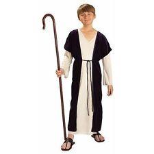 Forum NoveltiesBiblical Times Shepherd Costume Child Medium
