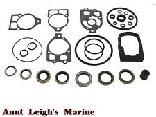 Lower Unit Gear Housing Seal Kit Mercury Mariner 75 - 225 HP 18-2653 26-55682A1