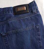 Hugo Boss Jeans Alabama Straight Blue W36 L30
