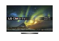 LG OLED55B6V 55 Inch 4k Ultra HD OLED Flat Smart TV WebOS
