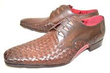 Jeffery West -Muse  Woven Shoe - UK 8 - RRP £255 - Sample- See Description