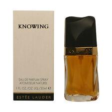 Estée Lauder sabiendo Eau de parfum 30 ml (woman)