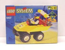 LEGO Beach Buggy, N. 6437, in box