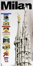 Knopf City Guides: Milan by Roberto Franzoni and Knopf Guides Staff Paperback