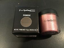 MAC APRICOT PINK Pigment EyeShadow EyeShadow BNIB   .26OZ/7.5G