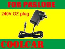 Power Supply adaptor for Paslode 6V Ni-Cd Ni-MH Battery Charger nail Gun Nailer