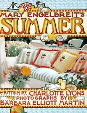 Mary Engelbreit's Summer Charlotte Lyons (HB/DJ) NEW