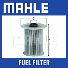 Mahle Fuel Filter KX183D (fits Nissan, Renault, Vauxhall)