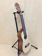 Caraya Traveller Natural Matt Guitarlele Nylon String C-28N with Free Soft Case