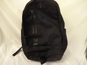 NIKE rucksack backpack in Black good used condition