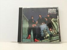Naughty By Nature Remixes Extremely Rare Japan Import Cd OOP