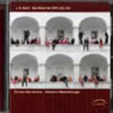 Chorus Sine Nomine : Die Motetten BWV 225-230 CD (2010) ***NEW***