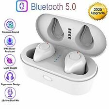 New listing Wireless Bluetooth Headset Noise Reduction Sports Headphones Q6 Tws Sports Noise
