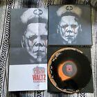 HALLOWEEN II Soundtrack Vinyl OST OOP 2012 John Carpenter Horror Michael Myers