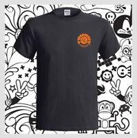 Taurus Firearms Logo Pistol Revolver NEW Men's Black T-Shirt S M L XL 2XL 3XL