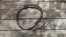 Wiper Motor Wiring Loom Land Rover Series 2A 3
