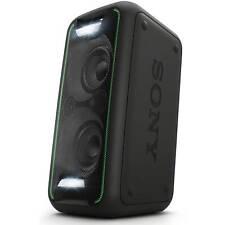 Sony GTKXB5BC Gtkxb5/B High Powered Wireless Bluetooth Speaker