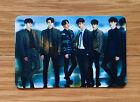 VIXX LIVE FANTASIA Official Photocards 6pcs Set N, RAVI, HYUK, LEO, KEN, HONGBIN