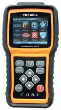 Foxwell NT414PRO Engine, ABS, Airbag, Gearbox, EPB & Service Reset Diagnostic