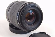 Canon EF 80-200 mm 1:4.5-5.6 II Lens Free Shipping