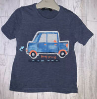 Boys Age 2-3 Years - Summer T Shirt