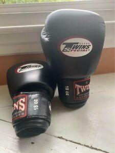 fairtex boxing gloves 18 oz
