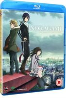 Nuovo Noragami - la Serie Completa Collection Blu-Ray