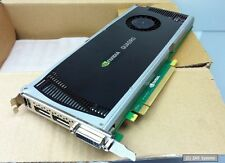 PNY NVIDIA Quadro 4000 tarjeta gráfica-defectuoso (not working, not ok) - bulk