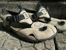 PAIR OF MENS TIMBERLAND DESERT SANDALS,DESERT WELLIES or WALKING SANDALS,SZ 9 UK