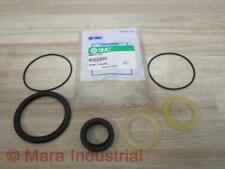 SMC MB50-PS Seal Kit