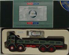 CORGI 10103 1/50 PREMIUM Heritage ERF V 8 Wheel Dropside Ken Thomas Ltd