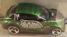 Hot Wheels Mattel Diecast Car 2000 029 CHRYSLER PRONTO CD CUSTOMS SERIES # 1 MOC