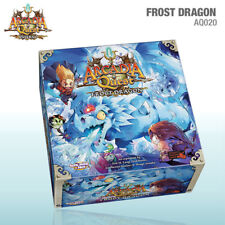 Arcadia Quest Frost Dragon Board Game, Strategy Multiplayer Challenges, CMON