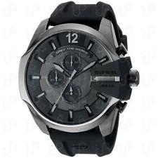 Diesel Men's DZ4378 Diesel Chief Series Analog Display Quartz Black Watch