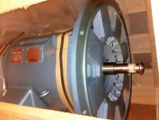 Imperial Ac Motor 40 Hp Flange 365 Tyz Frame Replacement Otis Elevator New