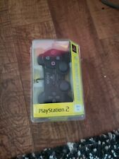 Sony DualShock 2 Controller PS2 Playstation 2 Sealed Gamepad Brand New 1st