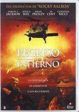 Regreso Al Infierno - Home of the Brave