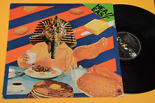 HEAD EAST LP A DIFFERENT KIND OF CRAZY ORIG GERMANY EX !