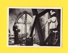 Un Carnet De Bal Harry Baur Marie Bell 1940 Cigarette Card #139