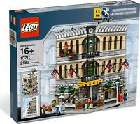 LEGO coleccionistas Modular Creator 10211 - Grand Emporium NUEVO SELLADO RARO