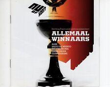 CD NU OF NOOIT 2006allemaal winnaarsEX+ (B1303)