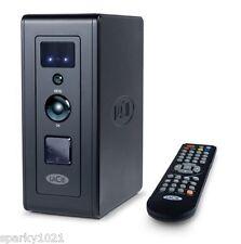 LaCie LaCinema Premier 301814AR 500 GB USB 2.0 Multimedia Hard Drive (Black)