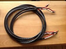 Clearaudio Discovery 3-2-1 Speaker Cable 2 X 3,00 m
