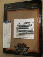 Harley-Davidson 94453-05 Handlebar Clamp Hardware NEU! OVP