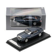 1/64 Scale Rolls-Royce Phantom Coupe Diecast Car Model Collection Toy Gift NIB