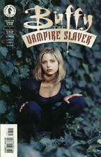 Buffy The Vampire Slayer Comic Book #7 Dark Horse 1999 Photo Cover NEAR MINT