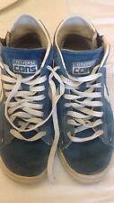 Converse CONS - scarpe da ginnastica - colore azzurro  - N° 37 - 23,5 cm - USATE