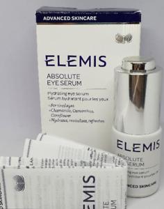 Elemis Absolute Eye Serum, Hydrating 15 ml